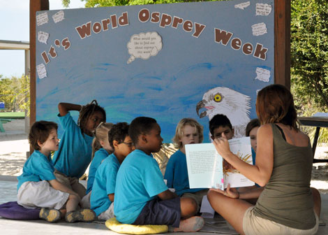 Osprey2014school-world-osprey-week-2014-1
